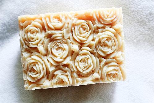 Aloe Milk Body Soap