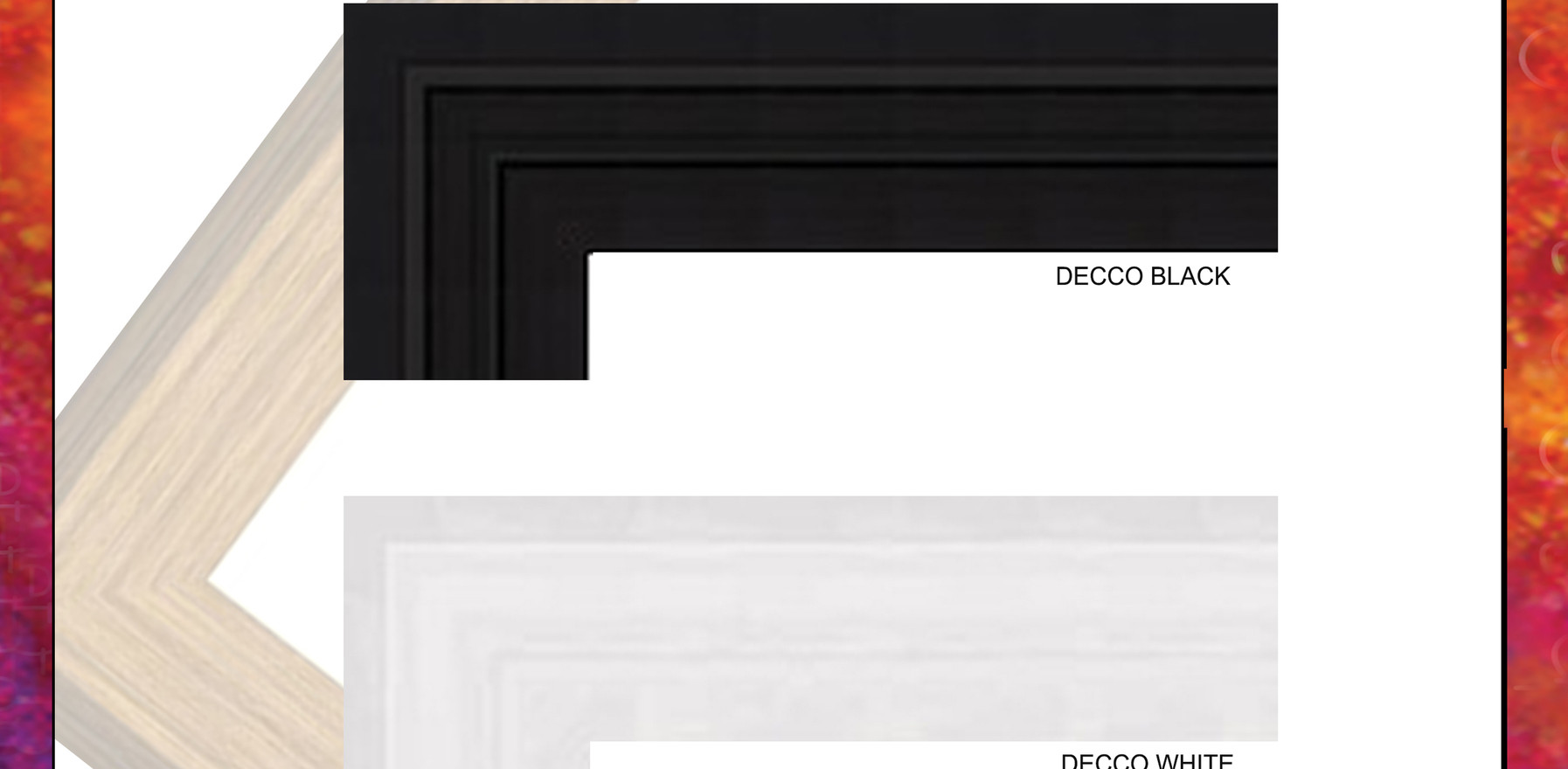 The Deco Collection