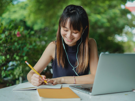 Pearls for writing your college admissions essays!
