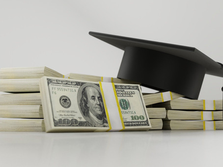 Tips for Scholarships in college