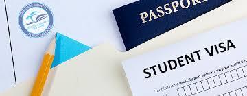 Getting an F-1 Visa to study English Tutoring Program