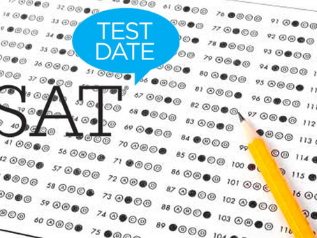 What the Corona Virus Means for the SAT