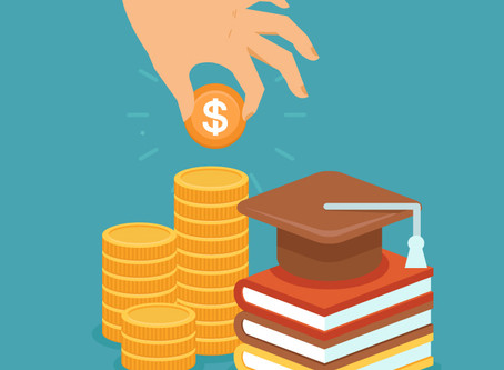 CARES act and Student Loan Deferral Programs