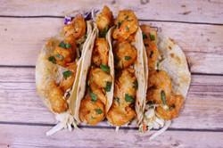 Bangin' Shrip Tacos