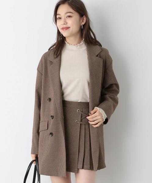 Heather-多色休閒夾克[J013]