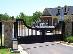 Keller Gate Service, Residential Gate Service, Commercial Gate Service
