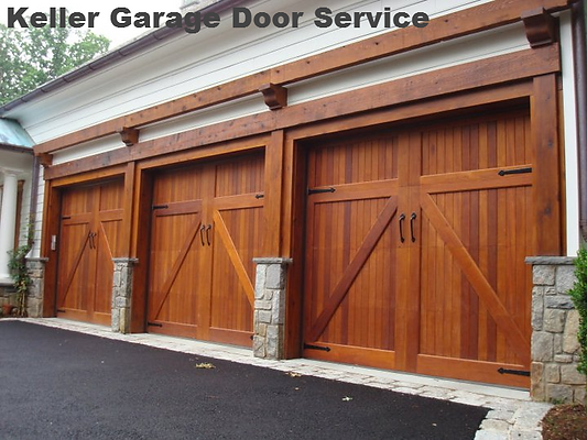 Keller Door Service custom wood doors, wood door repair, Keller Tx Garage Door Repair, Garage Door Spring Repair & Replacement In Keller Tx