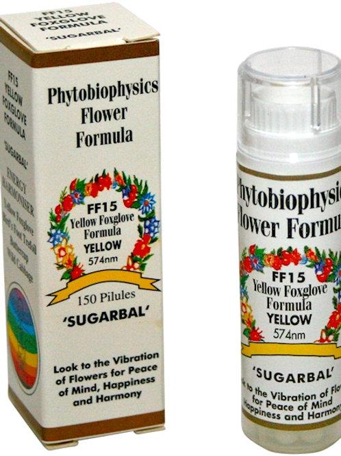 FF15 Phytobiophysics