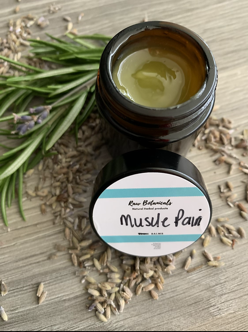 Muscle Pain Balm 30gm
