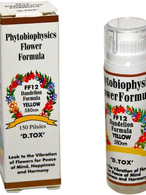 FF12 Phytobiophysics