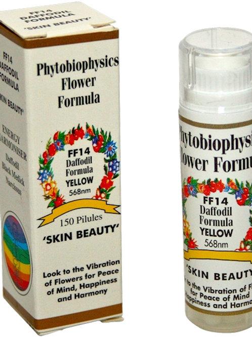 FF14 Phytobiophysics