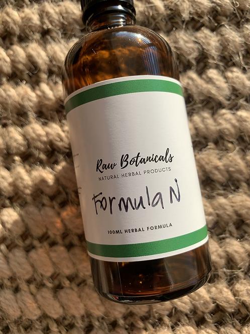 Herbal Formula N