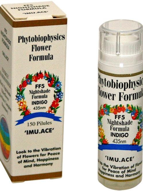 FF5 Phytobiophysics