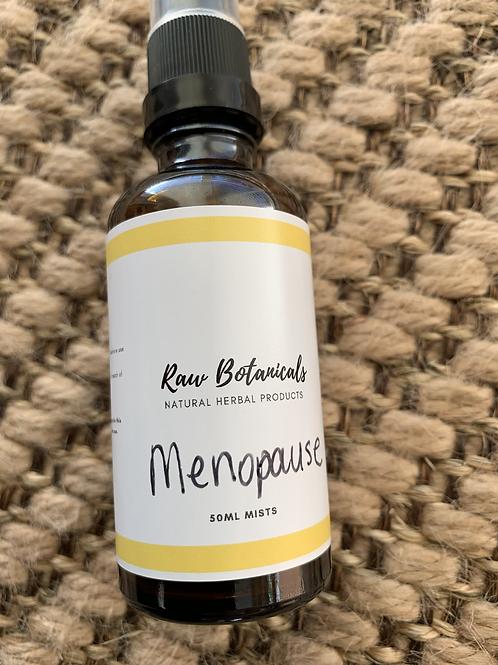 Menopause Hot flushes Mist 50ml
