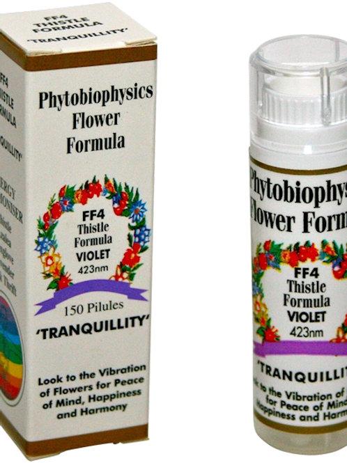 FF4 Phytobiophysics