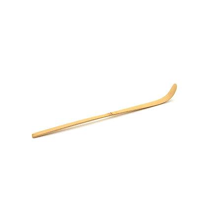 Bamboo Scoop (Chashaku)