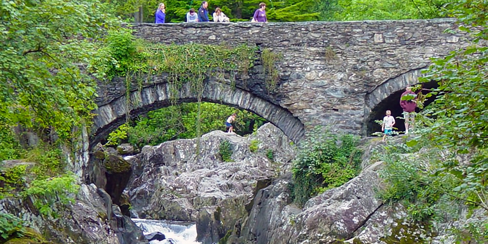 Sketching day Betws y coed cancelled until further notice