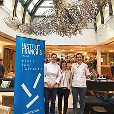 Février / Institut Français / Helsinki