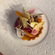 Décembre / Le Fooding / Paris