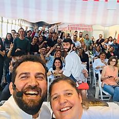 Octobre / Izmir Gastro Fest / Turquie