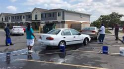 Car Wash w/ Union Baptist