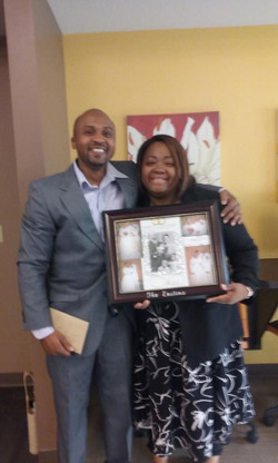Pastor Marriage Anniversary