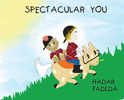 Spectacular You cover.jpg