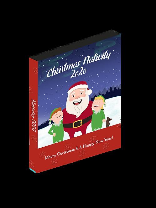 Our Lady: Standard Nativity DVD