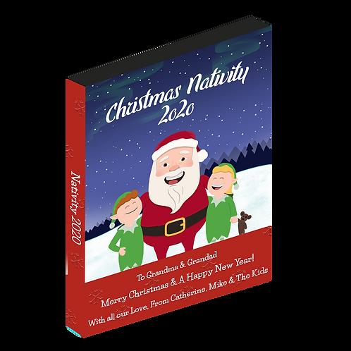 Totley Primary: Custom DVD