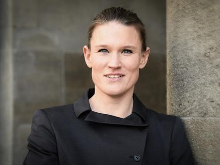 Businessportraits für Kirsten