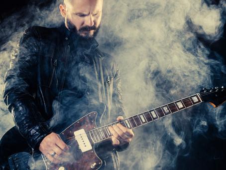 Musikerportraits: cloudspeaker