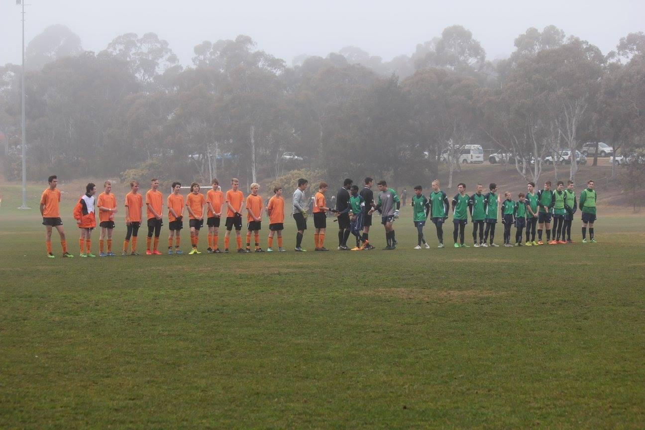Kanga Cup 2015