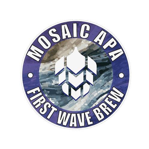 MOSAIC APA First Wave