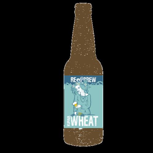 KUPAVA Wheat ReBrew