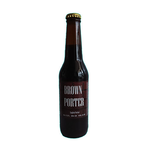 Andrii`s Brown Porter