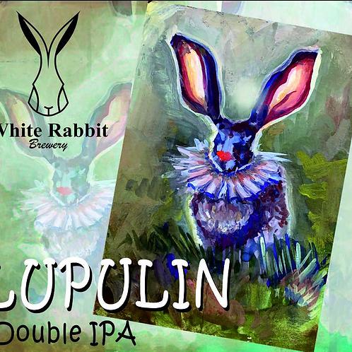 Lupulin DIPA White Rabbit 1l