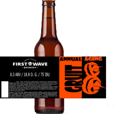 GRUIT First Wave