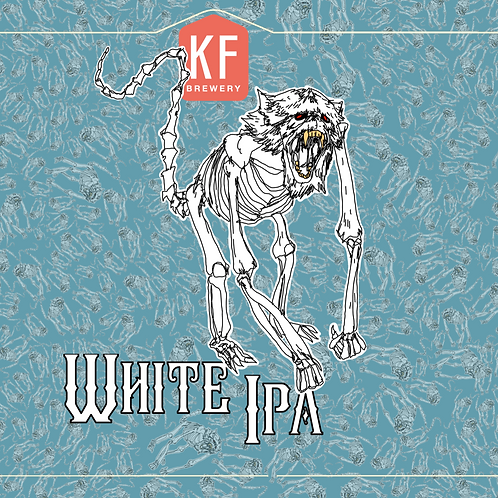 KF White IPA