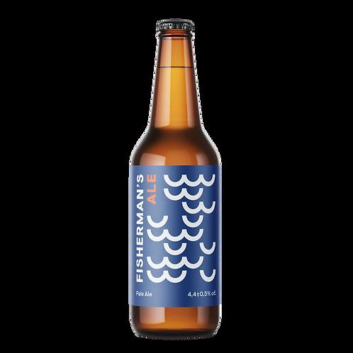 Underwood Fisherman's ale