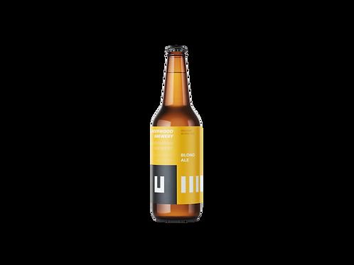 Underwood Blond Ale