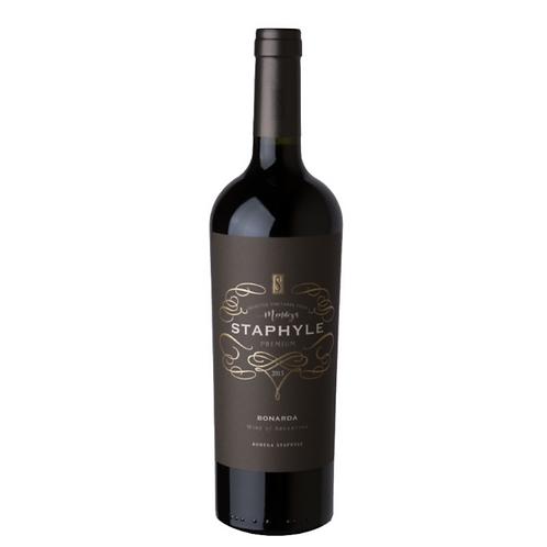 Staphyle Premium - Bonarda