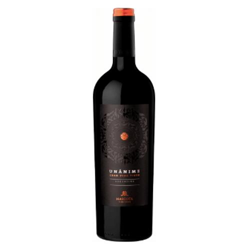 Vinho tinto - Unánime Malbec - Argentina