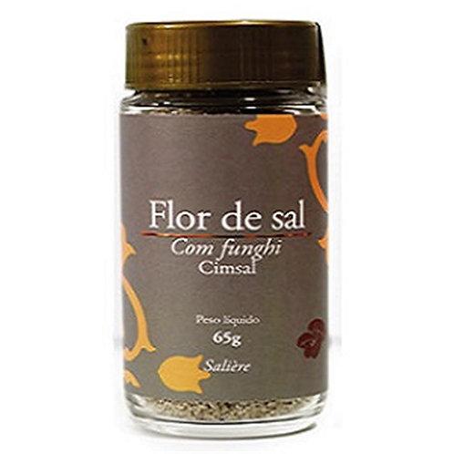 Flor de sal - Fungui