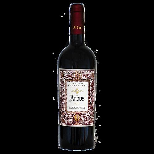 Arbos - Sangiovese - Italia