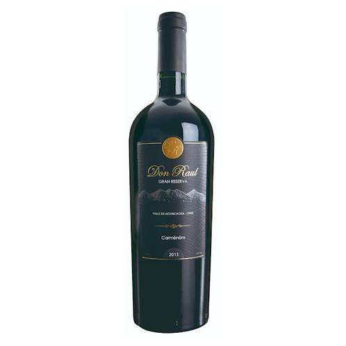 Vinho tinto - Carménère - Chile