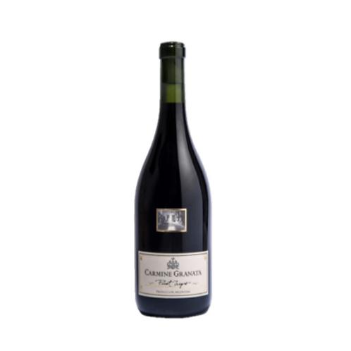 Carmine Granata Pinot Tradicional Preto