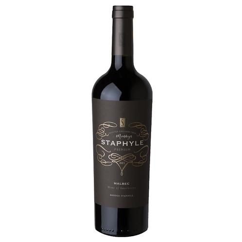 Staphyle Premium - Malbec
