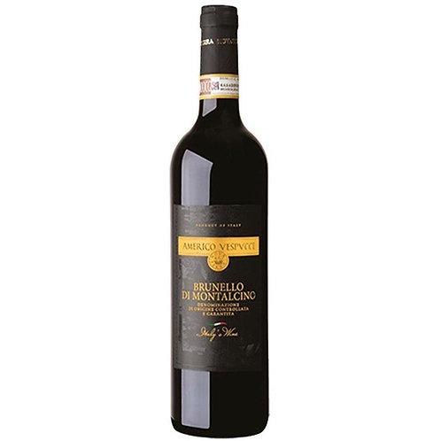 Vinho tinto - Brunello Di Montalcino - Italia