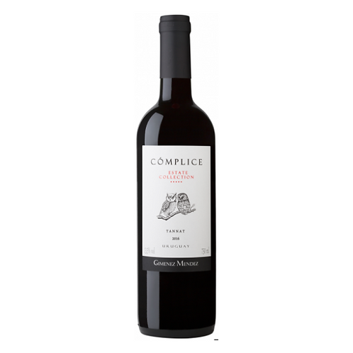 Complice Estate Collection Tannat