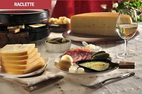 Queijo Raclette